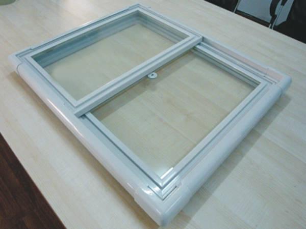 Freezer Glass Doorchest Freezer Door Suzhou Fushibao Electrical